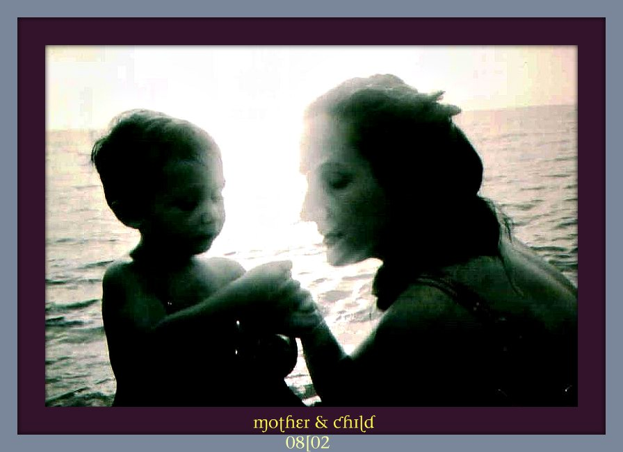Mother & Child 08[02